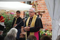 Bischof Karl-Heinz Wiesemann, Vorsitzender der ACK in Deutschland, Foto: ACK