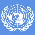 Logo Verneinte Nationen