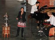 Sarah Kaiser und Band (Foto: ACK)