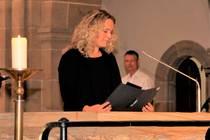 Pastorin Katharina Helbig.
