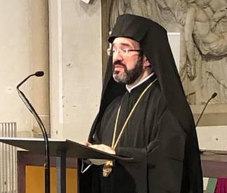 Bischof Emmanuel von Christoupolis.