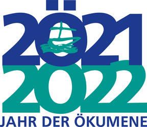 Neues Logo des Jahres der Ökumene