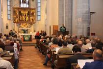 Predigt von Bischöfin Rosemarie Wenner