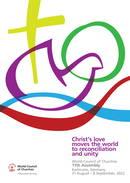 Logo der Vollversammlung