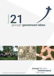 Cover des Themenheftes
