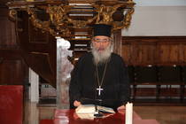 Erzpriester Constantin Miron