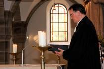 Bischof em. Prof. Dr. Martin Hein.