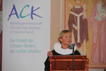 Geistlicher Impuls von Bischöfin Kirsten Fehrs