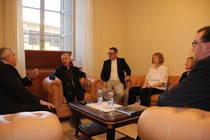Vorstand in Glaubenskongregation
