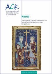 Titelbilder der Dokumentation Kreuz