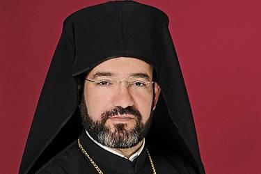 Bischof Emmanuel von Christoupolis