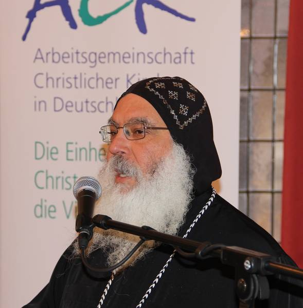 Kirche Der Ack