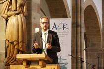 Pastor Dr. Jochen Wagner.