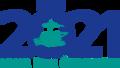 Logo zum Jahr der Ökumene 2021