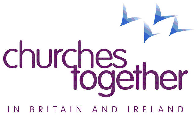 Logo Churches Together