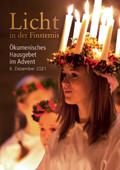 Cover des Hausgebets im Advent der ACK in Baden-Württemberg