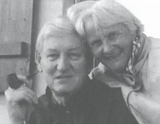 Rosemarie und Dietrich Ritschl