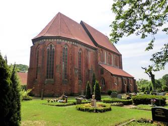 Kirche Starkow