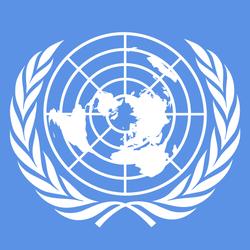 Logo Vereinte Nationen