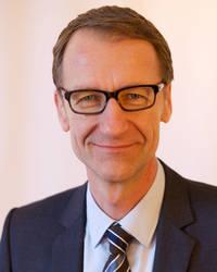 Ansgar Hörsting, Präsident der VEF, Foto: VEF
