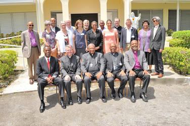 Treffen in Nassau