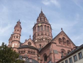 Foto Mainzer Dom
