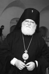 Erzbischof Feofan von Berlin und Deutschland, Foto: ROK