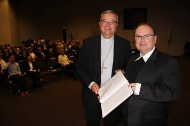 Übergabe Wort zur Reformation