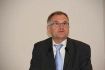 Der Politikwissenschaftlter und Publizist Andreas Püttmann warnte vor einer Wagenburgmentalität der Kirchen, Foto: ACK