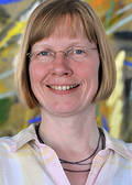 Dr. Elisabeth Dieckmann, Foto: ACK
