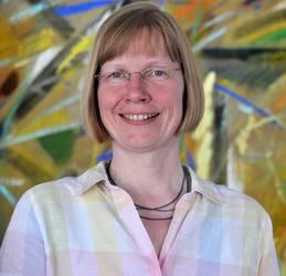 Dr. Elisabeth Dieckmann, Geschäftsführerin der ACK in Deutschland, Foto: KNA