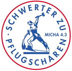 Logo Friedensdekade