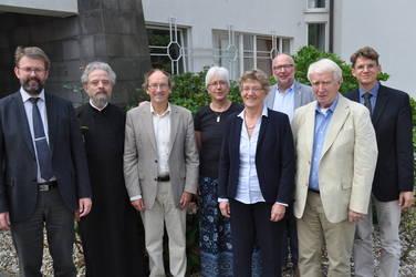 ACK-Vorstand neu gewählt