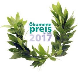 Logo Ökumenepreis