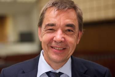 Prof. Dr. Thomas Söding, Professor für Neues Testament an der Ruhr-Universität Bochum und Vorsitzender des DÖSTA, Foto: rub