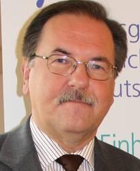 Prof. Dr. Uwe Swarat