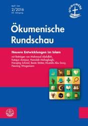 Die Ökumenische Rundschau, Foto: ACK