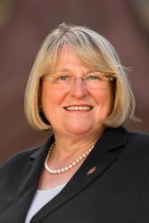 Bischöfin Rosemarie Wenner (EmK), stellvertretende Vorsitzende der ACK in Deutschland, Foto: EmK