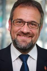 Bischof Harald Rückert