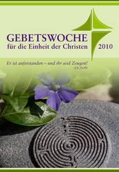 Titelbild Gottesdienstheft