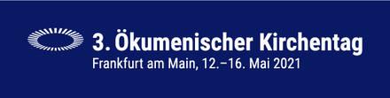 Logo des Ökumenischen Kirchentags