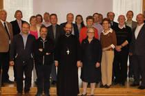 Begegnung der Generalsekretäre mit dem Ökumenischen Rat Berlin-Brandenburg (Foto: ACK)