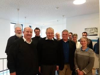 Delegiertenversammlung der ACK Schleswig-Holstein, Foto: Jens Haverland