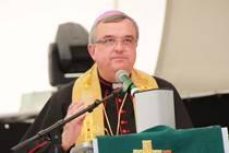 Predigt von Bischof Wiesemann