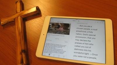 Die Texte der Gebetswoche nun auch fürs Smartphone, Foto: ÖRK