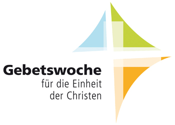 Logo Gebetswoche