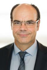 Christian Krieger, Präsident der Konferenz Europäischer Kirchen, Foto: CEC